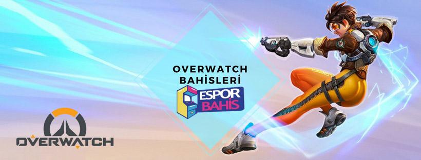Overwatch Bahisleri