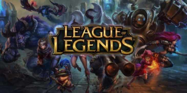 League Of Legends Oynamak